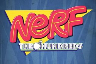 The Hundreds x NERF Turbo Football - Part 1