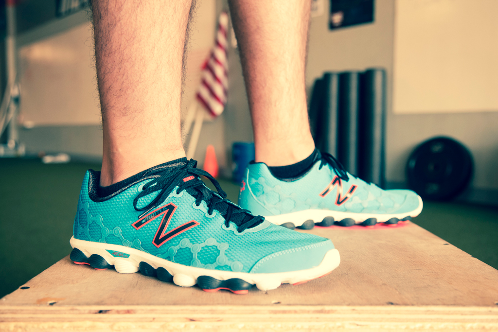 The HYPEBEAST Review: New Balance Minimus IONIX 3090