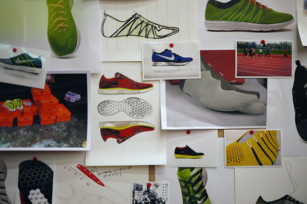 The HYPEBEAST Review: Nike Flyknit Racers