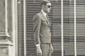 Thom Browne x Dita Eyewear Catalog Behind the Scenes