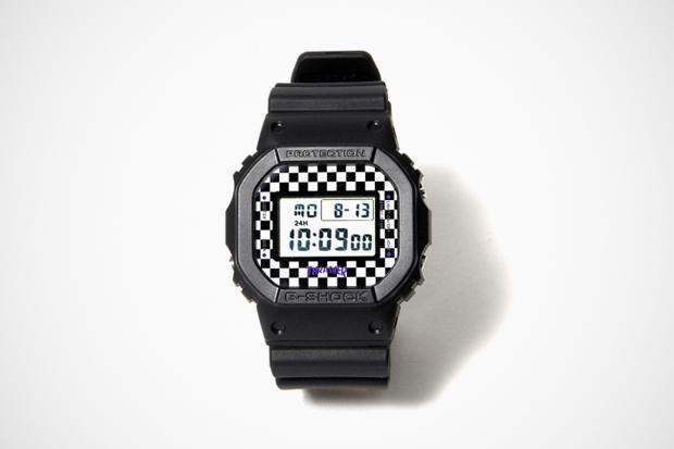 Thrasher Magazine x Casio G-Shock DW-5600 Watch