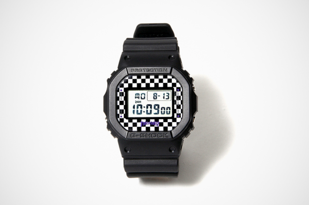 Thrasher Magazine x Casio G-Shock DW-5600 Watch
