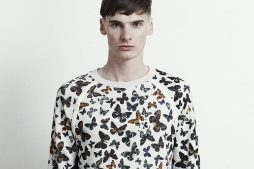 Topman LTD 2012 Fall/Winter Collection