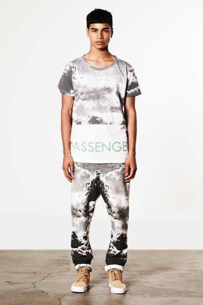 Tourne de Transmission 2013 Spring/Summer Collection