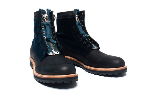 UNDERCOVER J6F03 Boots