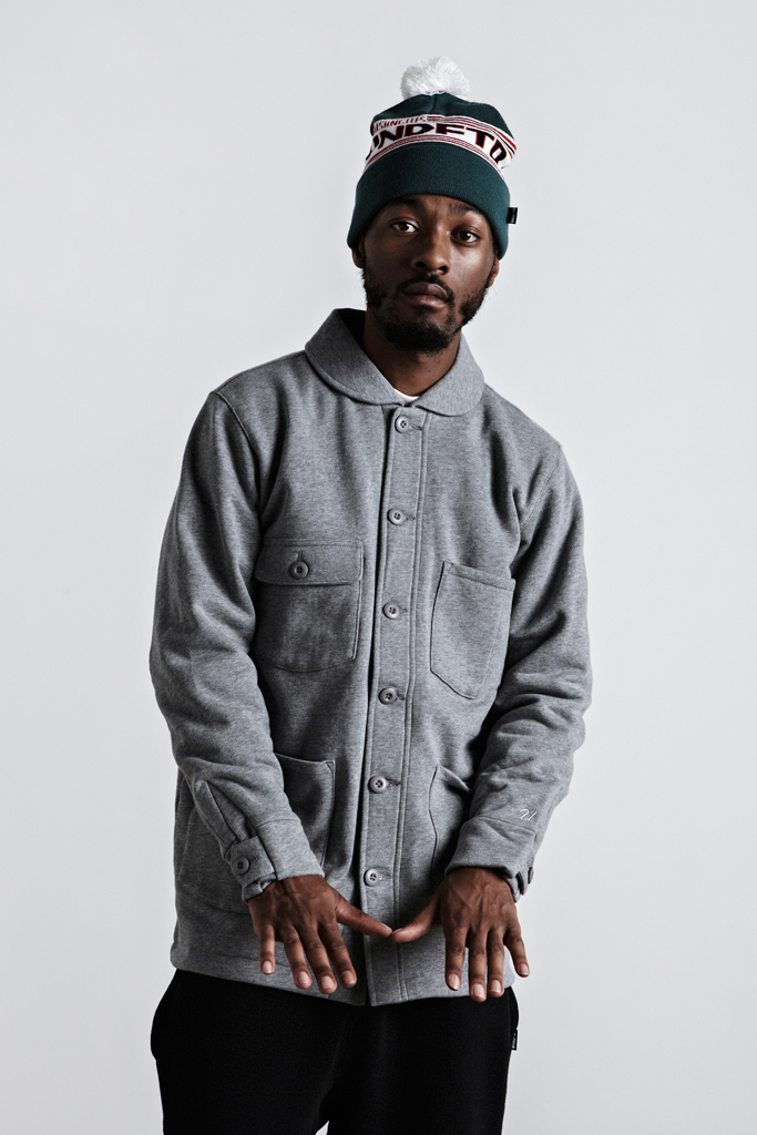 UNDFTD 2012 Fall/Winter Lookbook