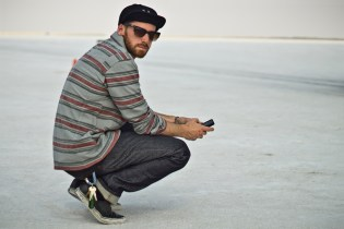 Us Versus Them 2012 Fall/Winter Lookbook