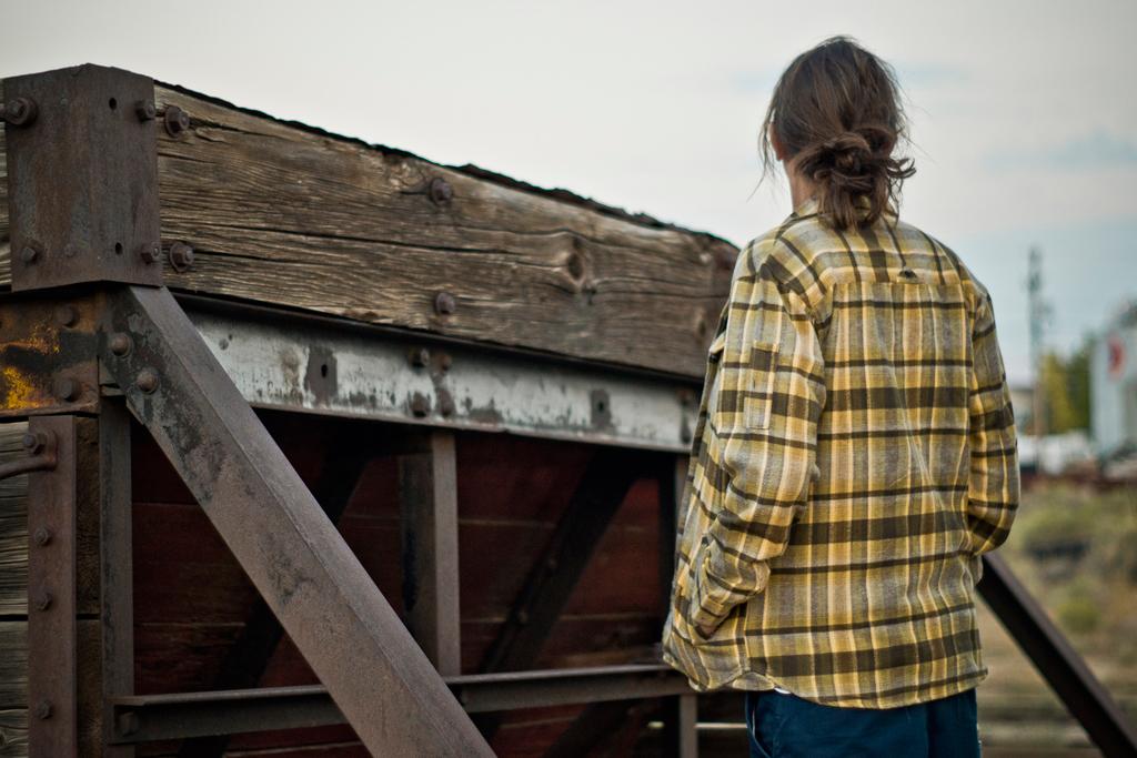 Us Versus Them 2012 Fall/Winter Lookbook