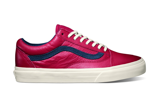 Vans California 2012 Fall Reissue Pack