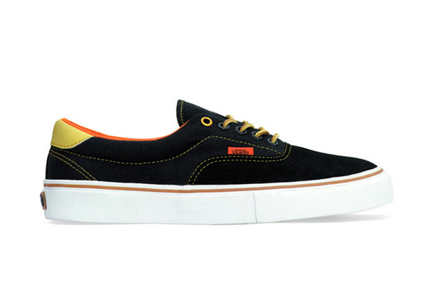 Vans Era 46 Pro & Chukka Low for Leeside & Projet45