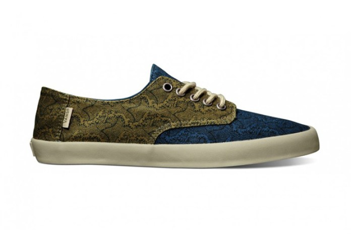 Vans Surf 2012 Fall/Winter E-Street