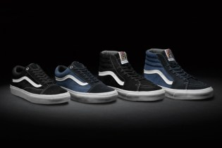 Vans Syndicate Jazz Stripe 35 Pack