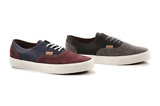 Vans Two Tone Era Decon CA