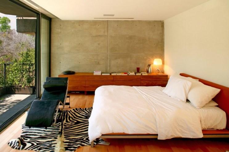 Veracruz 60 Apartment by JSa Architecture