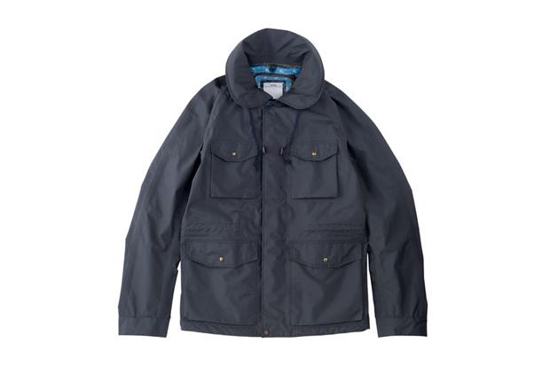 visvim 2012 Fall/Winter 2.5L GORE-TEX PFD Jacket
