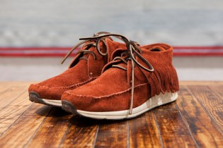 visvim 2012 Fall/Winter FBT SHAMAN JP