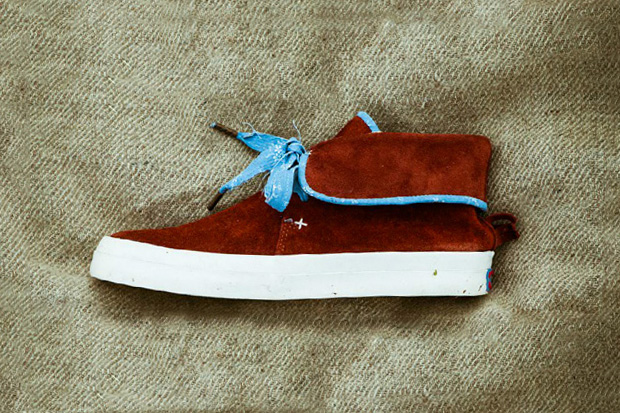 visvim 2012 Fall/Winter FLYNT NI PIZI