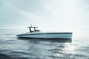 The Wally One, Day Boat