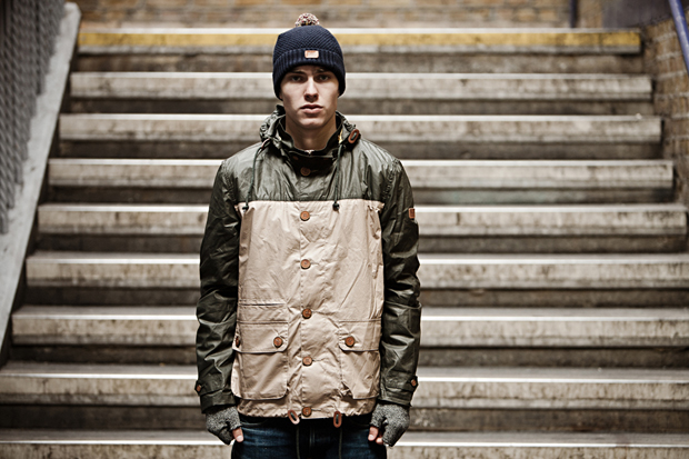Weekend Offender 2012 Fall/Winter Collection