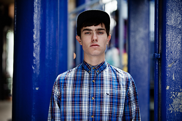 weekend offender 2012 fall winter collection