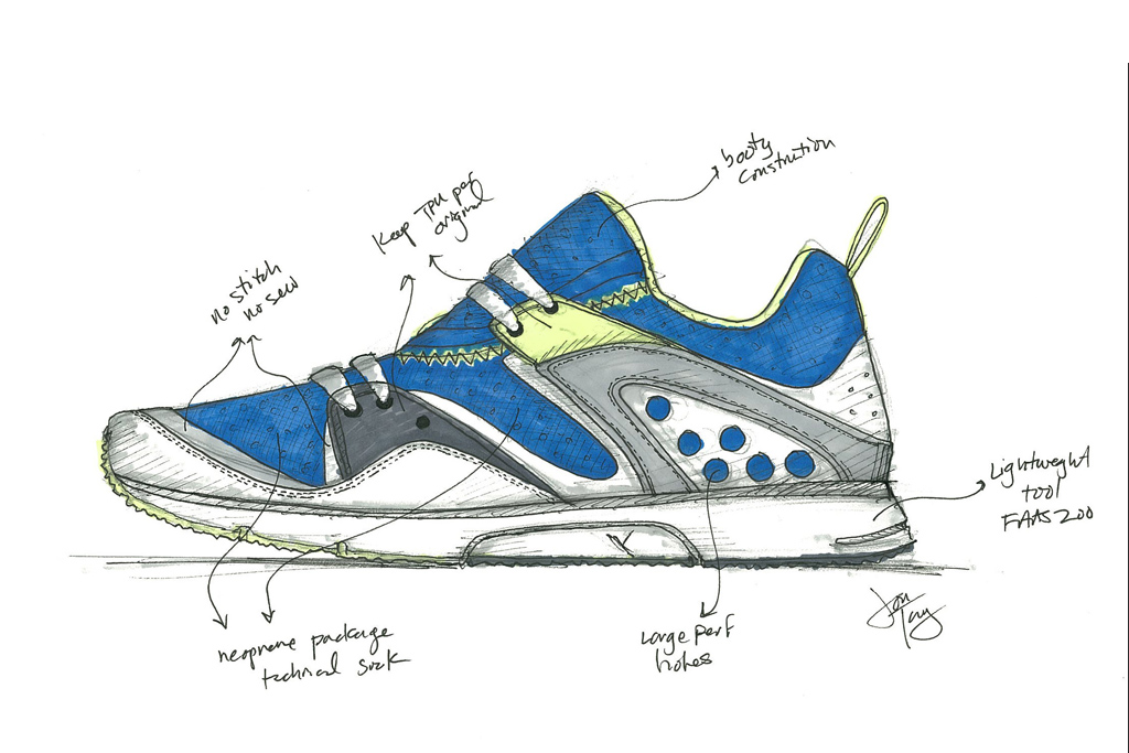 what does it mean to be a sneaker designer pumas jon tang discusses the ins and outs