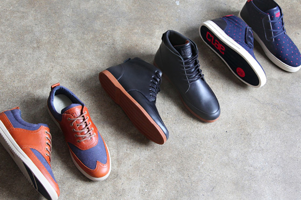 Winner Announcement! Three Pairs of Shoes from CLAE  – Three Winners Each!