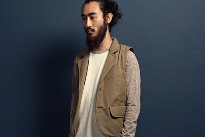 "wisdom 2012 Fall/Winter ""Supertramp"" Lookbook"