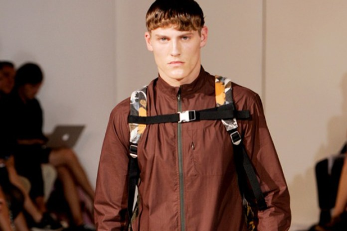 Wood Wood 2013 Spring/Summer Collection
