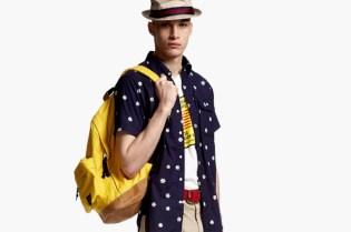 Woolrich Woolen Mills 2013 Spring/Summer Collection