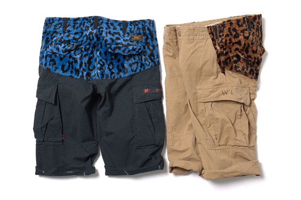 WTAPS 2012 Fall/Winter August Delivery