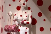 Louis Vuitton Fifth Ave Yayoi Kusama Windows Behind-the-Scenes Video