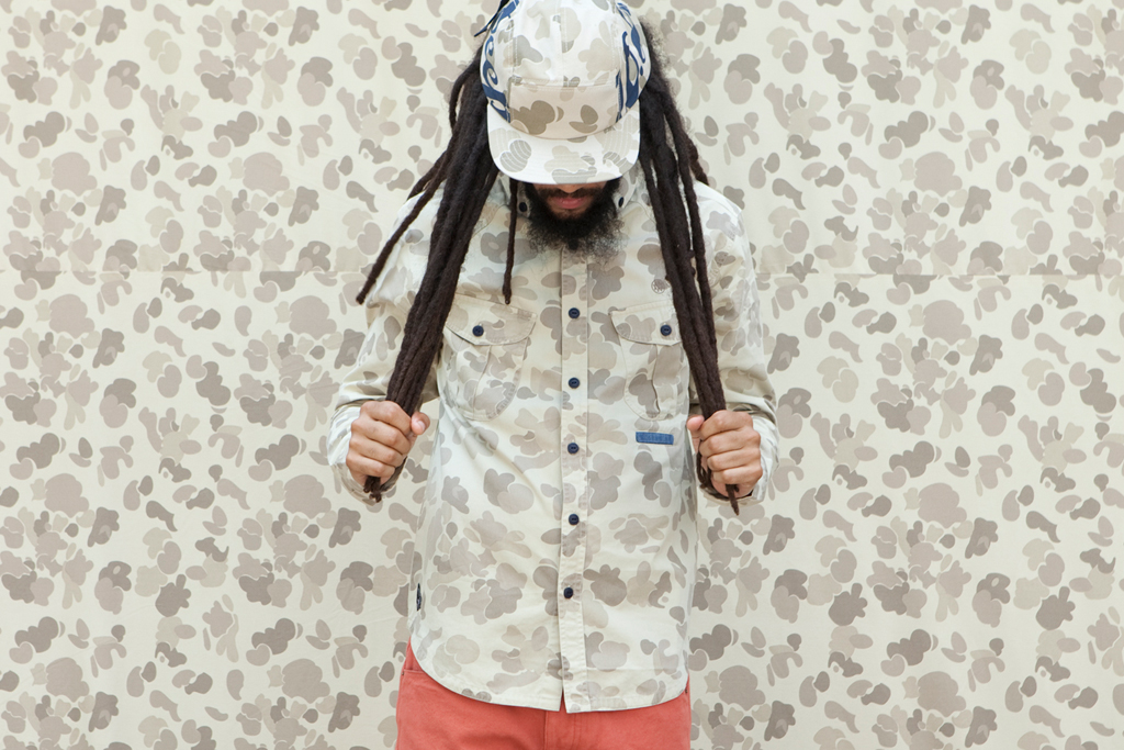 "10.Deep 2012 Fall ""Outta Bounds and Off Limits"" Delivery 1 Lookbook"