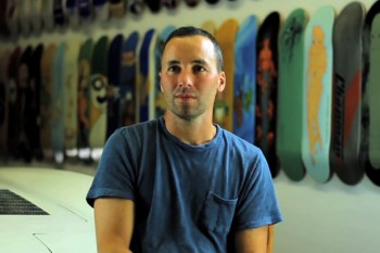 20 Years of Chapman Skateboards