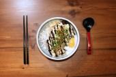 HYPEBEAST Eats… Haccho Miso Katsudon by Chef Daisuke of Guu Garden