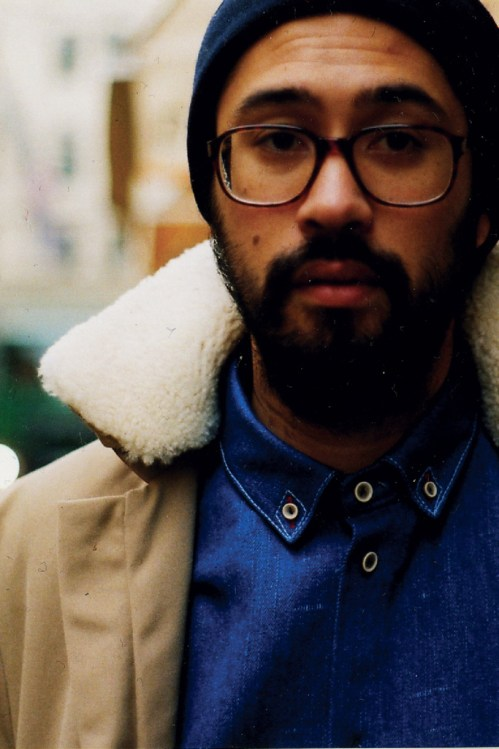 "A Kind of Guise 2012 Fall/Winter ""The Carpathian Season"" Lookbook"