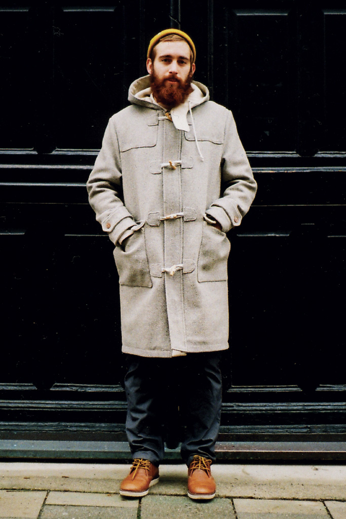 a kind of guise 2012 fall winter the carpathian season lookbook