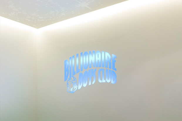 a look inside billionaire boys club tokyo
