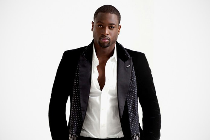 Dwyane Wade Talks Miami Fashion & Style Inspirations