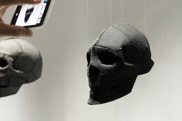 A Visit to Aitor Throup's Studio