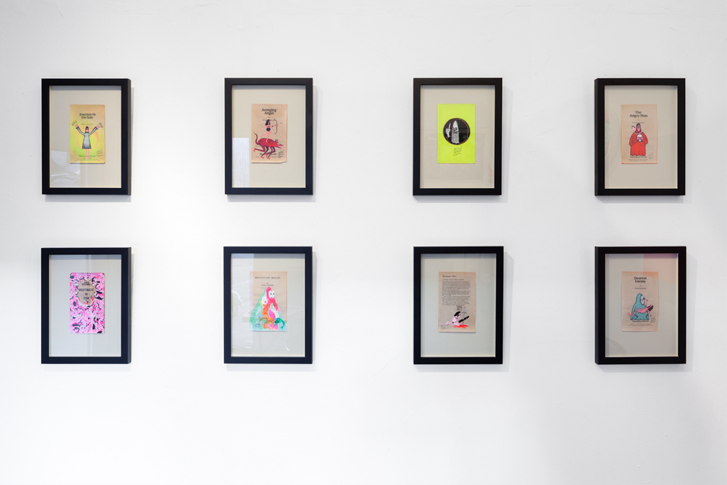 A&C Shop Curated by Art & Council @ HVW8 Art & Design Gallery