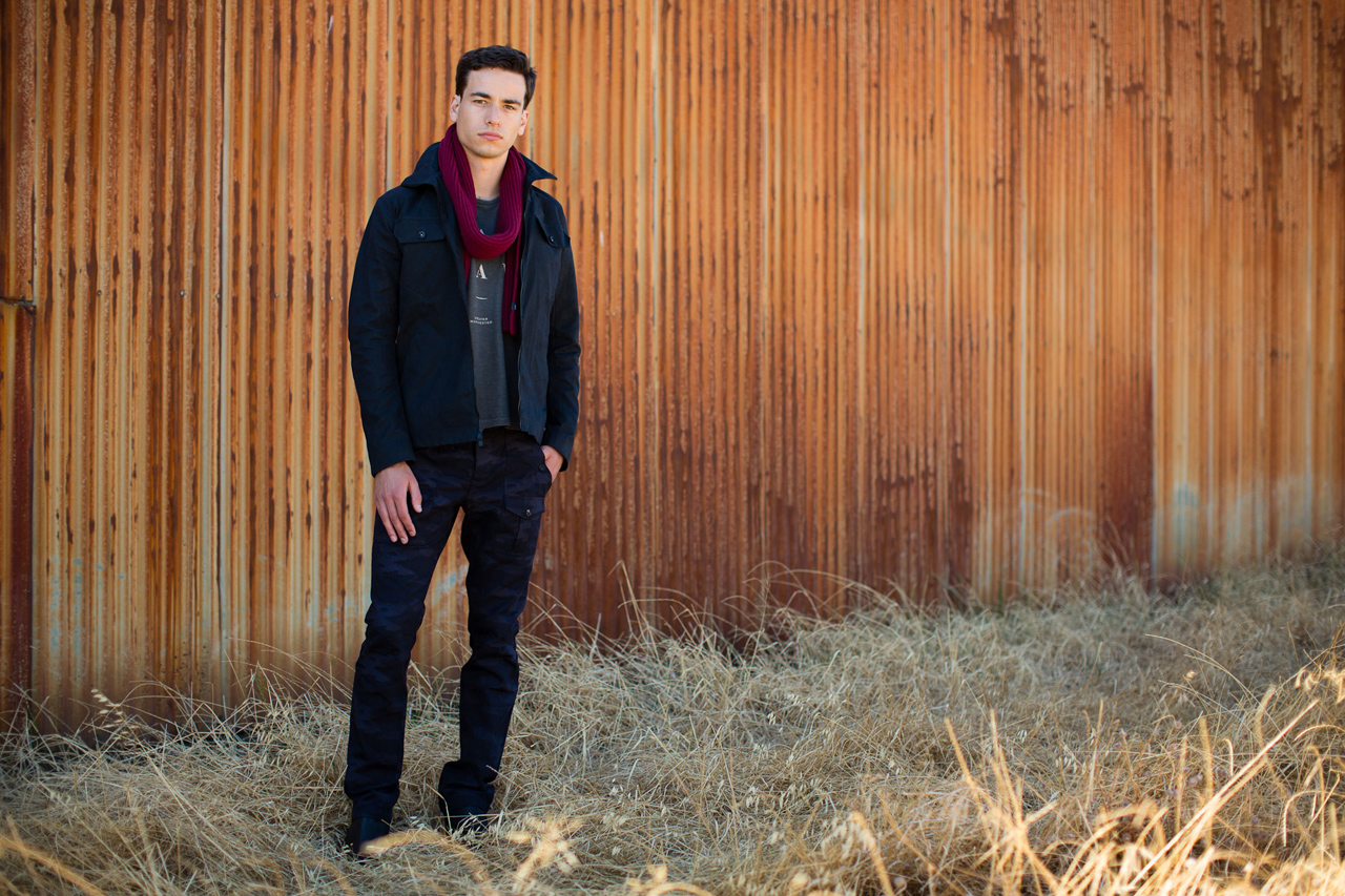 Acrimony 2012 Fall Lookbook