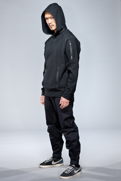 Acronym 2012 Fall/Winter Collection