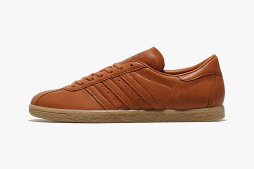 adidas 2012 Fall Adi Archive Collection Tobacco Shoe