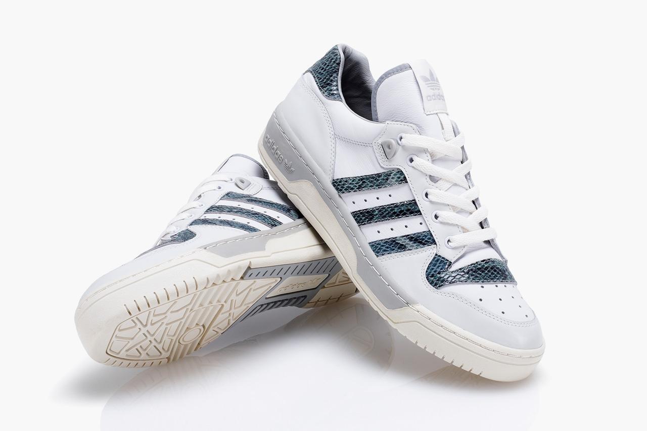 adidas Originals NY Rivalry Lo