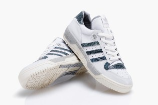 adidas Originals NY Rivalry Lo
