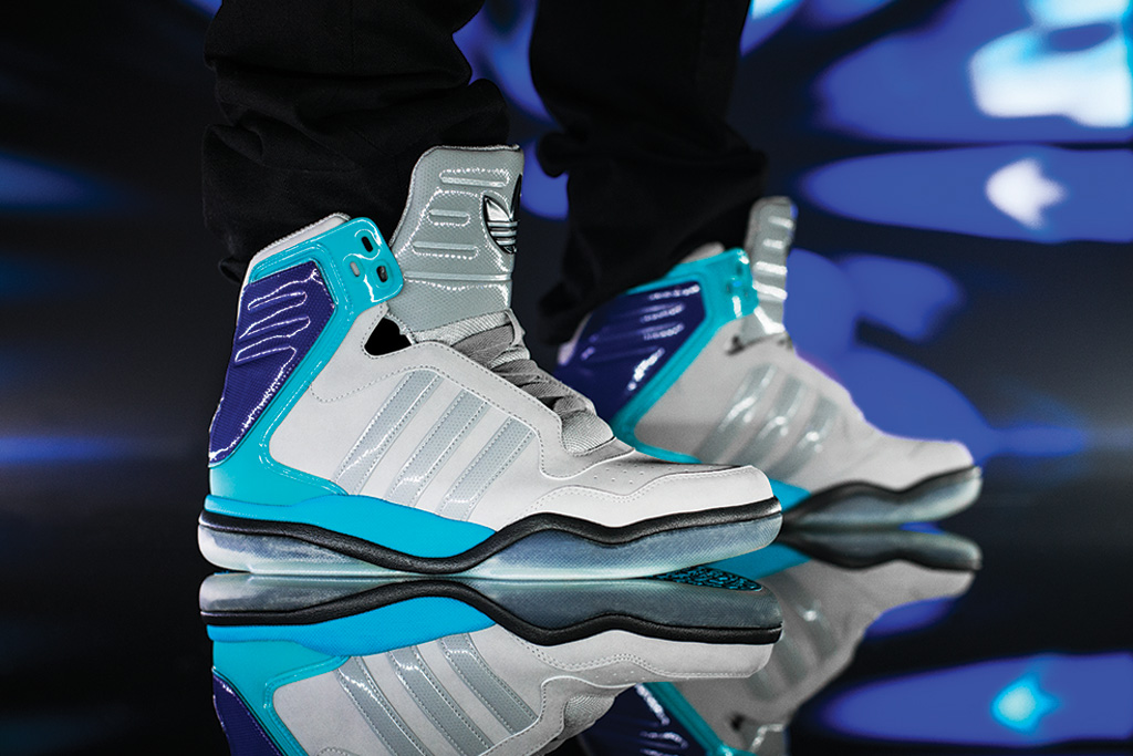 adidas Originals Tech Street Mid