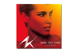 Alicia Keys featuring Nicki Minaj – Girl on Fire (Inferno Version)