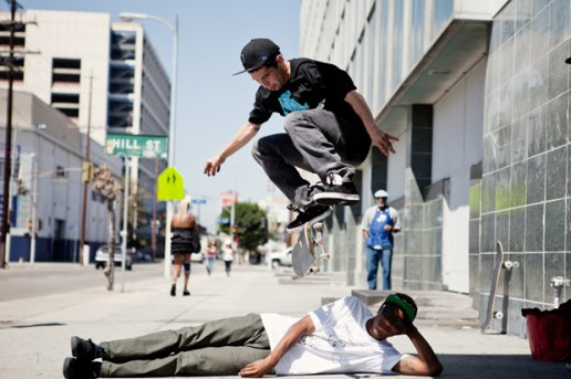 Andy Jenkins x The Hundreds Capsule Collection