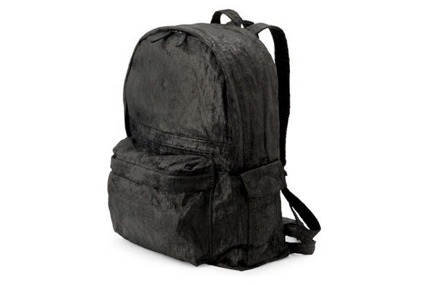 Ann Demeulemeester 2012 Fall/Winter Backpack