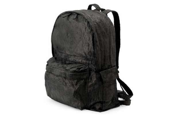 ann demeulemeester 2012 fall winter backpack